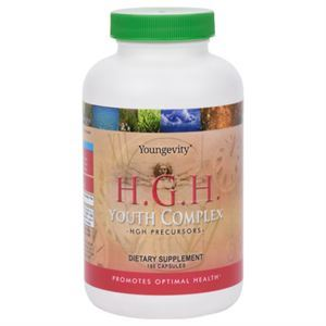 Picture of H.G.H. Youth Complex™ - 180 capsules